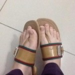 Latest Spring Summer Women Shoes Collection 2013 By Kadam (6)