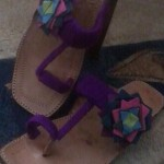 Latest Spring Summer Women Shoes Collection 2013 By Kadam (7)