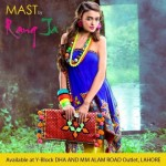 Mast By Rang Ja Spring Latest Dress Collection 2013 For Women (2)