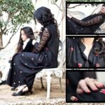 Minahil & Eleaza Designer Spring Wear Collection 2013 For girls & Women 001