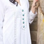 Minahil & Eleaza Designer Spring Wear Collection 2013 For girls & Women 0011