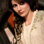 Minahil & Eleaza Designer Spring Wear Collection 2013 For girls & Women 003