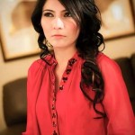 Minahil & Eleaza Designer Spring Wear Collection 2013 For girls & Women 004