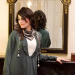 Minahil & Eleaza Designer Spring Wear Collection 2013 For girls & Women 006