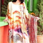 Moon Textiles Latest Spring Summer Lawn Collection 2013 For Women 008