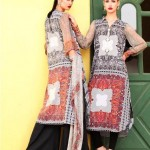 Moon Textiles Latest Spring Summer Lawn Collection 2013 For Women 009