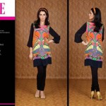 ONE by Ensemble dress collection 2013 03