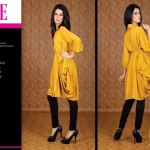 One By Ensemble Spring Summer Dresses 2013 For Women 008