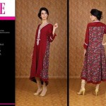 One By Ensemble Spring Summer Dresses 2013 For Women 009