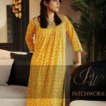 Patch Work Spring Summer Dresses 2013 for Women 001