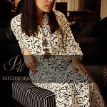 Patch Work Spring Summer Dresses 2013 for Women 004