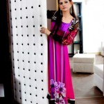 RK Munir Latest Party Wear Dress Collection 2013-14 For Ladies (1)