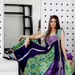 RK Munir Latest Party Wear Dress Collection 2013-14 For Ladies (2)