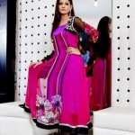 RK Munir Latest Party Wear Dress Collection 2013-14 For Ladies (4)