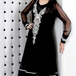 RK Munir Latest Party Wear Dress Collection 2013-14 For Ladies (8)