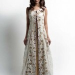 SG Evening Party Wear Spring Fairy Collection 2013 For Women 02