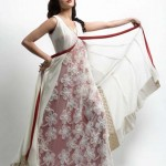 SG Evening Party Wear Spring Fairy Collection 2013 For Women 03