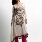 SG Evening Party Wear Spring Fairy Collection 2013 For Women 07