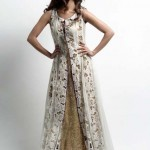SG Evening Party Wear Spring Fairy Collection 2013 For Women 08