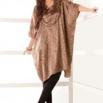 SHE casual wear western type outfits 2013 for women 03