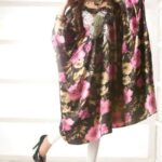 SHE casual wear western type outfits 2013 for women 06