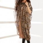 SHE casual wear western type outfits 2013 for women 07