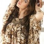 SHE casual wear western type outfits 2013 for women 09