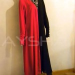 Stylish Outfits Dresses Collection 2013 For girls Women By Aysha Anees 08