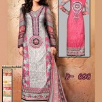 Tehzeeb Fabrics Latest Winter Collection For Girls (2)