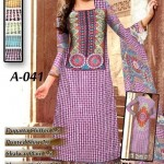 Tehzeeb Fabrics Latest Winter Collection For Girls (5)