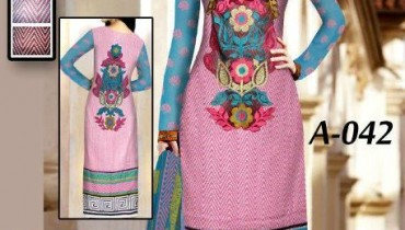 Tehzeeb Fabrics Latest Winter Collection For Girls (6)