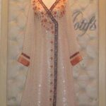 Threads & Motifs Spring Party Wear Collection 2013 For Women (2)