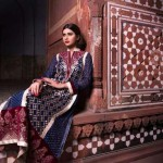 Threads & Motifs Spring Party Wear Collection 2013 For Women (4)