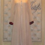 Threads & Motifs Spring Party Wear Dresses 2013 For Women (5)