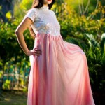 Tzarina Semi-Formals Western Wear Collection 2013 For girls & Women 005