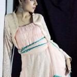 Wajahat Mansoor's Summer Dresses Collection 2013-14 For Women (6)