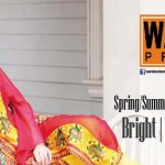 Warda Designer Latest Spring Summer Lawn Women Dresses Collection 2013-2014 (8)