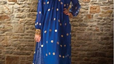 Widyaan New Spring Party Wear Dresses 2013 By Shahid Afridi 001