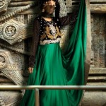 Widyaan New Spring Party Wear Dresses 2013 By Shahid Afridi 0015