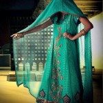 Widyaan New Spring Party Wear Dresses 2013 By Shahid Afridi 009