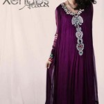 Xenabs Atelier dress collection 2013 02