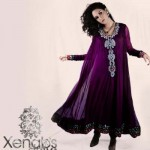 Xenabs Atelier dress collection 2013 05