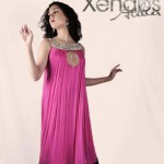 Xenabs Atelier dress collection 2013 06