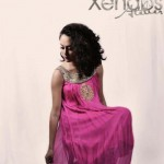 Xenabs Atelier dress collection 2013 07