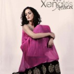 Xenabs Atelier dress collection 2013 08