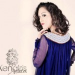 Xenabs Atelier dress collection 2013 09