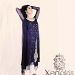 Xenabs Atelier dress collection 2013 10