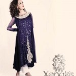 Xenabs Atelier dress collection 2013 11