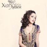 Xenabs Atelier dress collection 2013 12