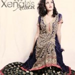 Xenabs Atelier dress collection 2013 13